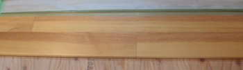 無垢の床材1