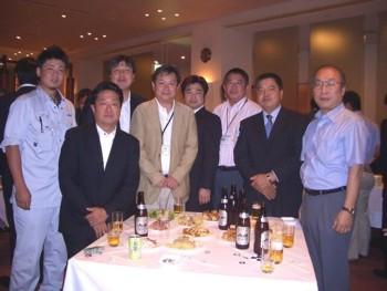 09年10月度 関東SW会勉強会・総会4