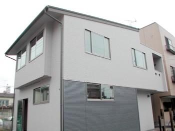 戸田市G様邸 完成に向けてラストスパート!2