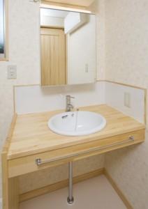 手づくりの家具2