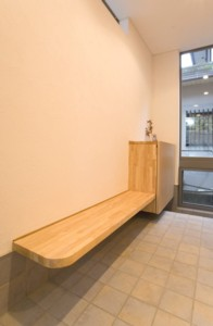 手づくりの家具8