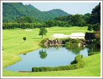 久しぶりのゴルフ1