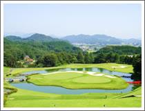 久しぶりのゴルフ2