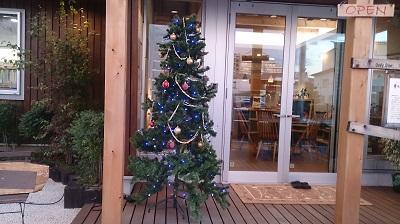 『クリスマスキャンドル造り』
