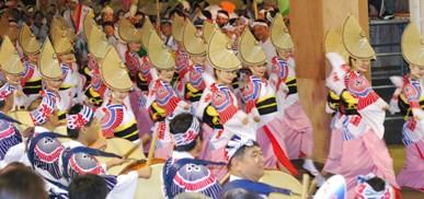 阿波踊り2011
