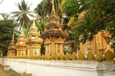 シエンヌン寺院
