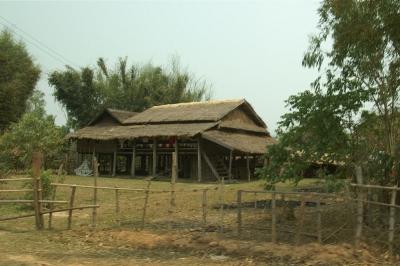 自給自足の村