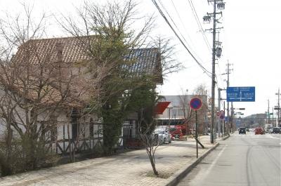 軽井沢の美味しいコーヒー屋さん