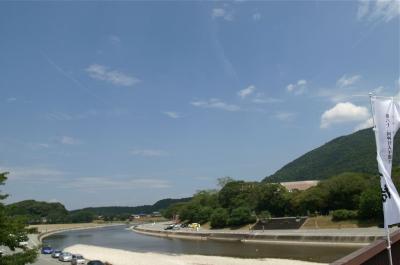 五十鈴川とベル
