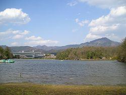 090128国立京都国際会館周辺外観