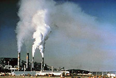 090129環境破壊する工場