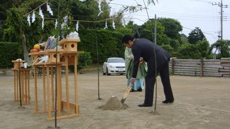 090523-02T様邸地鎮祭.JPG