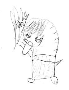 日凪子のタルポ