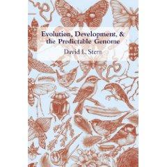 Evolution, Development and the Predictable Genome