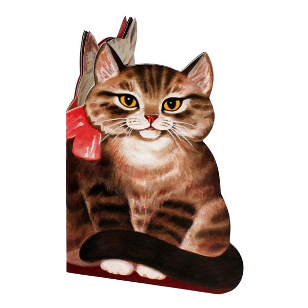 猫 絵本 ロシア