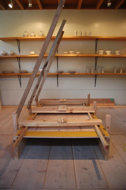 建具製作1
