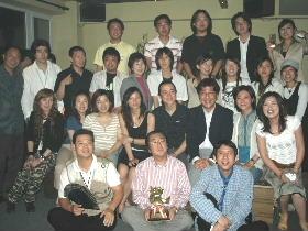 北京歌の会