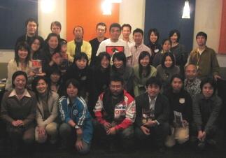北京ブロガー会1