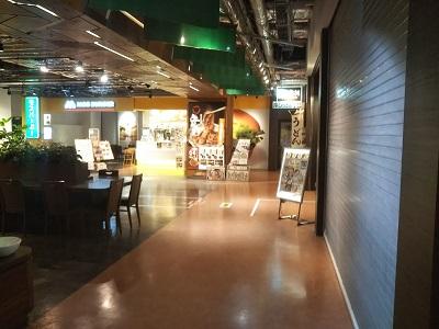 都筑区センター北のモザイクモールにモスバーガーが手掛ける本格パスタ専門店「ミアクッチーナ」12月中旬オープン!
