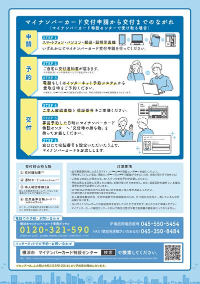 マイナンバーカード 予約 横浜 マイナンバーカードはどのように受け取ればよいですか。