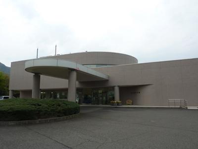 敦賀原子力館