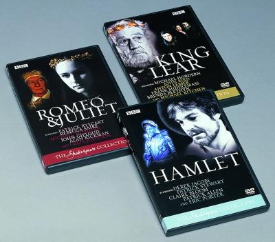 BBCシェイクスピア全集