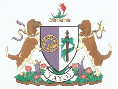 yayoの紋章