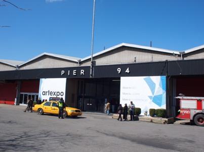 ARTEXPO NY 2011