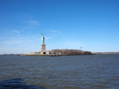 自由の女神 Statue of Liberty