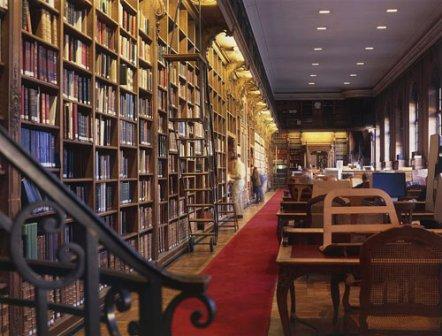 フランス国立図書館