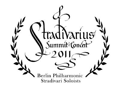 ストラディヴァリウス・サミット・コンサート