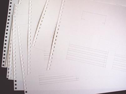 カリグラフィー作品:紋章集
