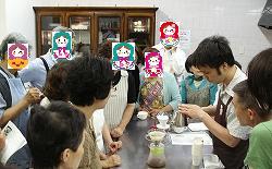 コーヒー教室02