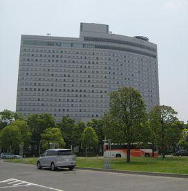 東京ベイワシントンホテル20F