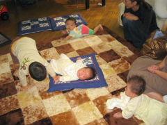 赤ちゃんがいっぱい1