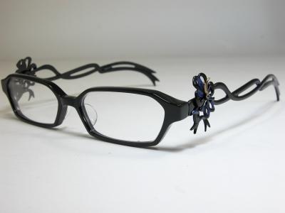 ベヨネッタ2眼鏡