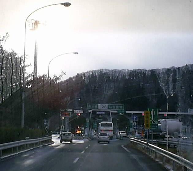 仙台福島線その8