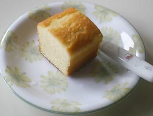 西麻布スペシャルケーキ