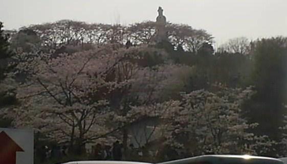 船岡城祉公園