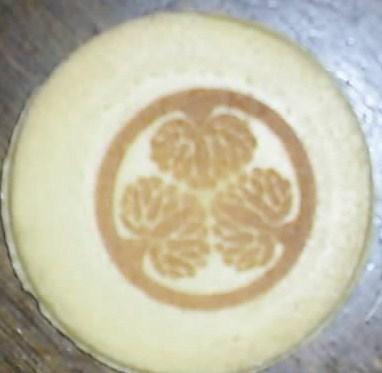 印籠クッキー