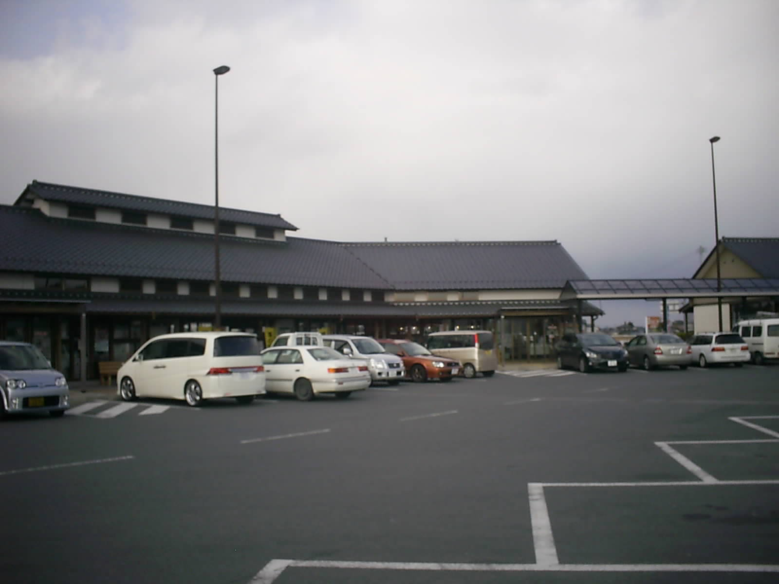 道の駅相馬