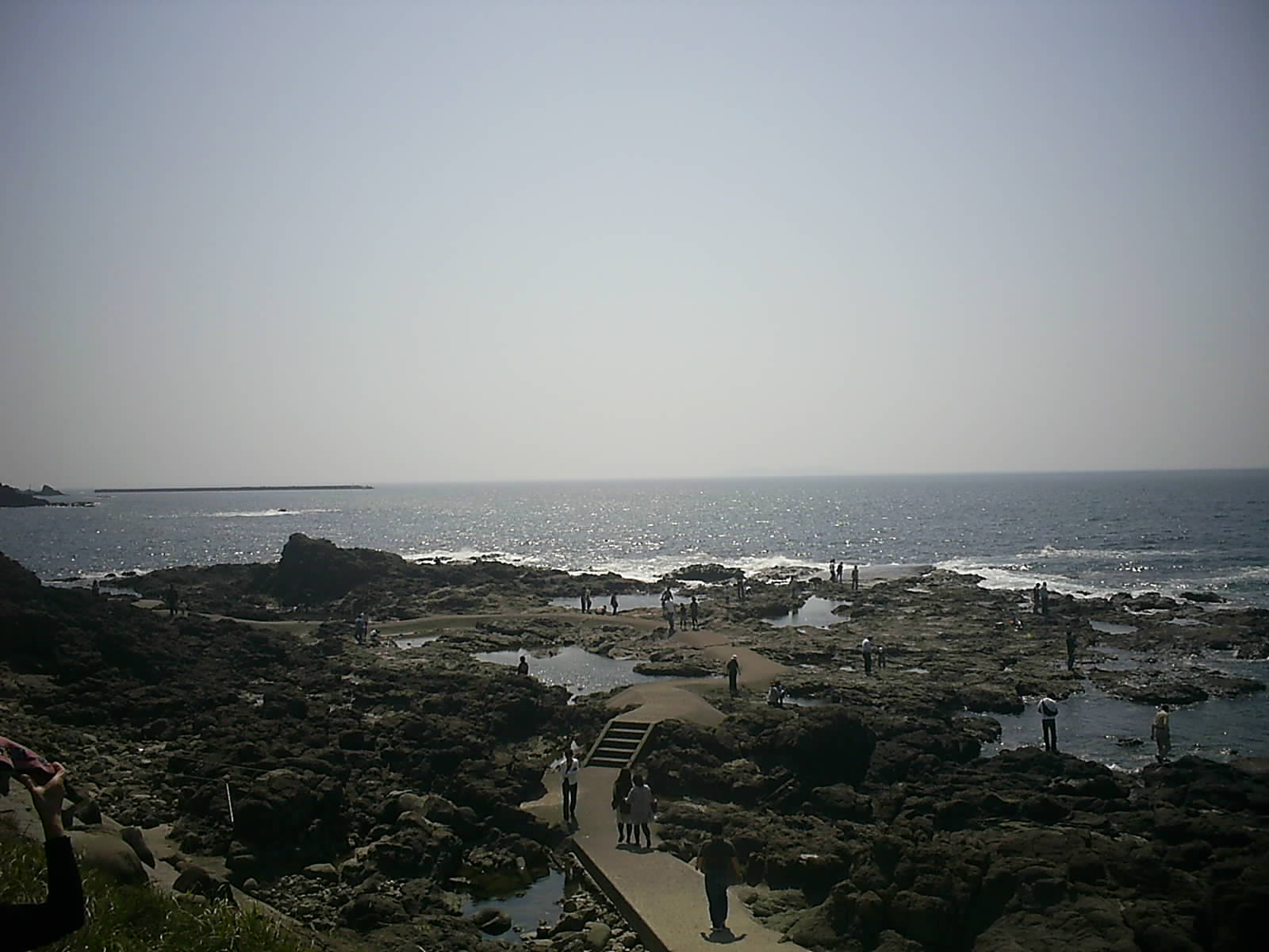 道の駅温海