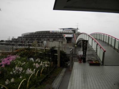 道の駅鴨川