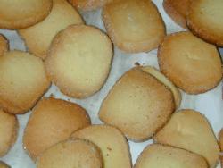 アイスボックスクッキー プレーン
