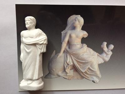 ギリシャ展2