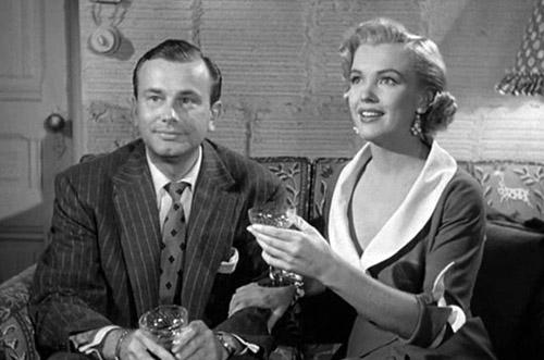 恋愛アパート】(1951年) | お...