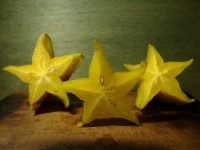 Star Fruits 01