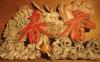 中華料理『春香』看板完成