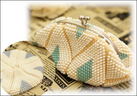ビーズのお財布.JPG