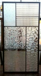 ステンドグラス シンプル ナチュラル